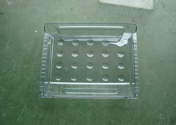 freezer drawer mould