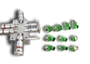 PPR fitting mould -2