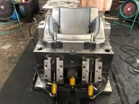 chair mould 2